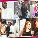 10 of the Most Powerful Celebrity Couples