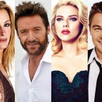 Hollywood A-Listers Who Were Rejected for Huge Roles