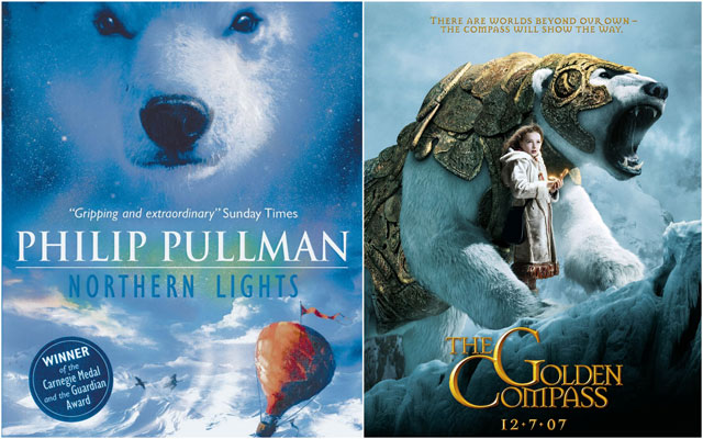The Golden Compass great books great books