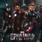 'Captain America 3: Civil War' Now Casting for Extras