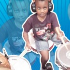 This 7-Year-Old Drummer Has Mind-Blowing Skills