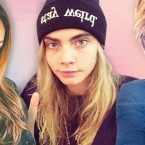 12 No Makeup Selfies on Social Media by Sexy Models