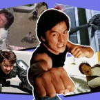 7 Insane Stunts that Almost Killed Jackie Chan