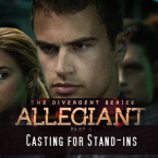 'Allegiant' Part 1 Now Casting for Various Roles
