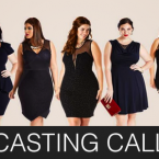 DeyJay Fashions Casting Call for Plus-Size Models