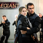 """Allegiant – Part 1"" Casting Call for Kids"