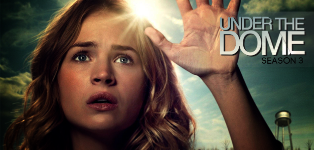 CBS' 'Under the Dome' Casting Call for a Featured Role