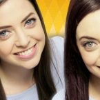Two Female Lookalikes Meet through Twin Strangers Project