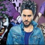 First Official Photo of Jared Leto as The Joker, Unveiled