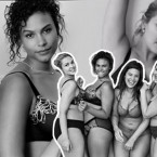 Sexy Redefined by Lane Bryant's #ImNoAngel Campaign