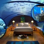 Witness the Immense Luxury of the Poseidon Undersea Resorts