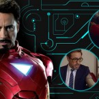 Robert Downey Jr. Gifts 7-Year-Old with an 'Iron Man' Bionic Arm