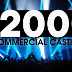 Commercial Casting Call for Talents