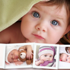 $1,000 Baby Blanket Ad Now Casting Mom and Kid