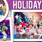 Walt Disney World Resort Casting Call for Dancers