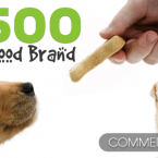 $1,500 Dog Food Commercial Casting Call