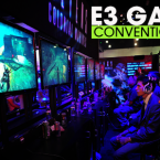 E3 Gaming Convention Casting Call for Cosplayers