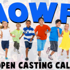'FAOWFH' Casting Call for Various Talents