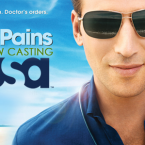 'Royal Pains' Now Casting Talents