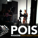 Poise Magazine Casting Call for Print Models