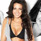 Michelle Keegan, FHM's Sexiest Woman in the World for 2015