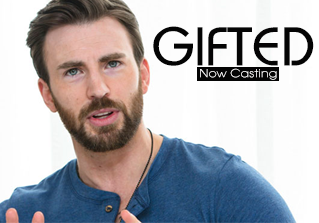 Gifted - Chris Evans