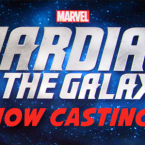 'Guardians of the Galaxy 2' Open Casting Call