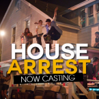 'House Arrest' Now Casting for Various Roles
