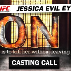 'Con 8', Starring Jessica Evil Eye, Now Casting