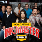 Spike TV's 'Ink Master' Now Casting