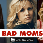 'Bad Moms', Starring Mila Kunis, Now Casting
