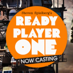 Steven Spielberg's 'Ready Player One' Now Casting