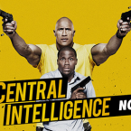 Dwayne Johnson's 'Central Intelligence' Now Casting
