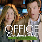 Jennifer Aniston's 'Office Christmas Party' Now Casting