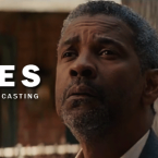 Denzel Washington's 'Fences' Now Casting