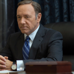 Kevin Spacey's 'Rebel in the Rye' Now Casting