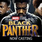Marvel's 'Black Panther' Now Casting