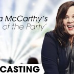 Melissa McCarthy's 'Life of the Party' Now Casting