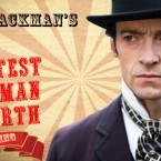 Hugh Jackman's 'The Greatest Showman on Earth' Now Casting