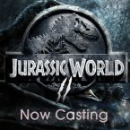 'Jurassic World 2' Now Casting