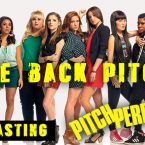 'Pitch Perfect 3' Now Casting