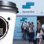 Second Shop Coffee Shop Gives Homeless Folks 'Second Shot at Life'