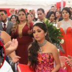 Rubi Ibarra Garcia: Thousands Attend Girl's Party After Invitation Goes Viral