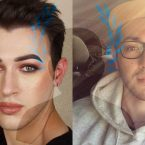 Manny MUA Becomes Maybelline's First-Ever Male Ambassador