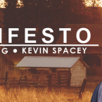 Kevin Spacey's 'Manifesto' Now Casting