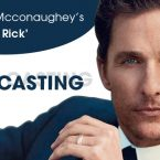 Matthew Mcconaughey's 'White Boy Rick' Now Casting