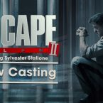 'Escape Plan 2' Starring Sylvester Stallone Now Casting