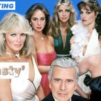 The CW's 'Dynasty' Reboot Now Casting