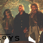 CW's Remake of 'The Lost Boys' Now Casting Male Talents