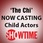 Showtime's 'The Chi' Now Casting Child Actors